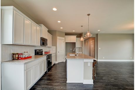 Kitchen-in-Soho-at-The Grove at Legacy-in-Carmel