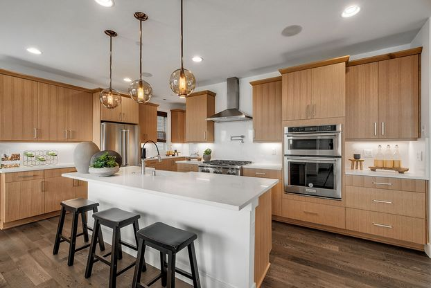 GN 38 GR27C 13:Grove North Model Home