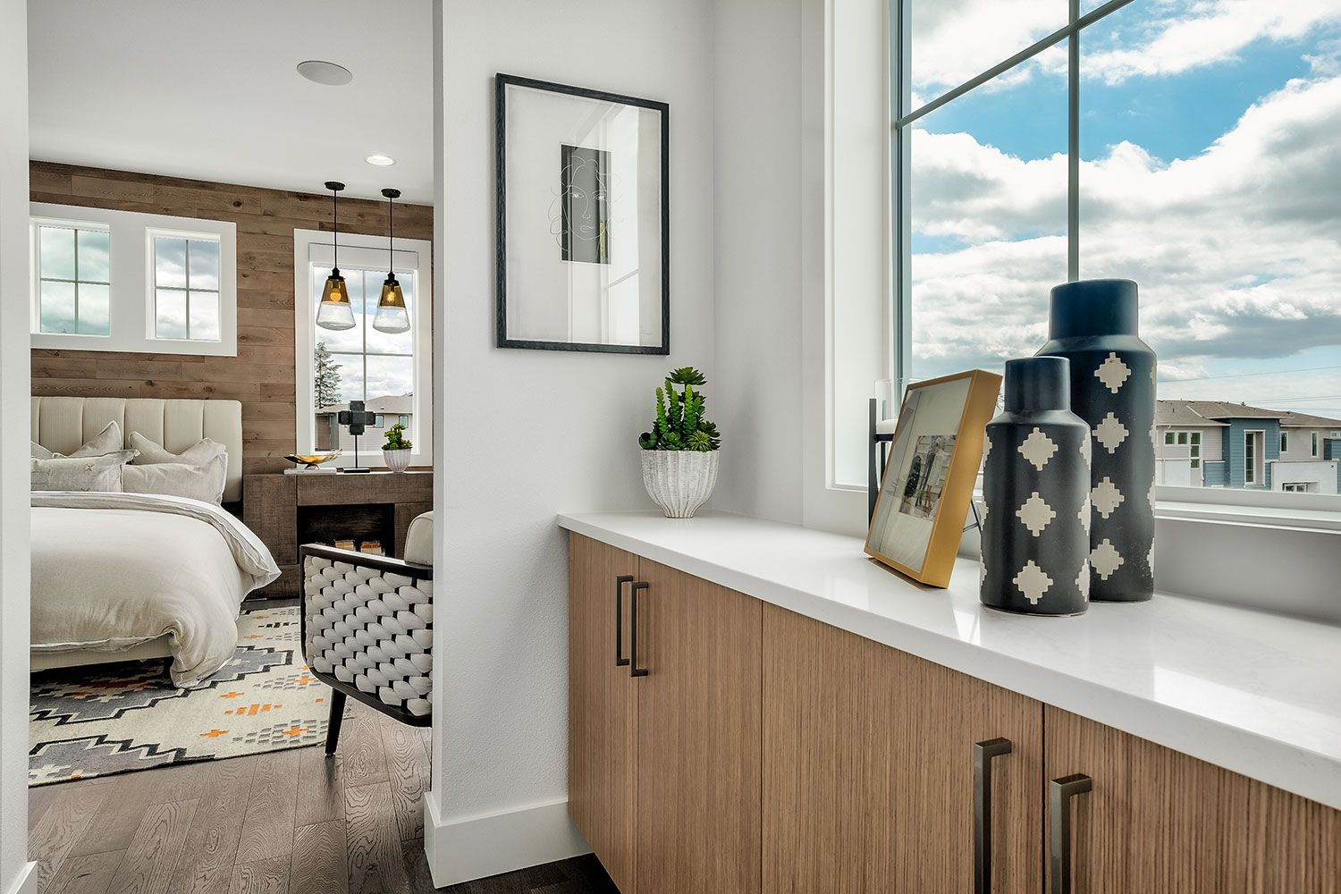 Bathroom featured in the Residence GR27X By Quadrant Homes in Seattle-Bellevue, WA