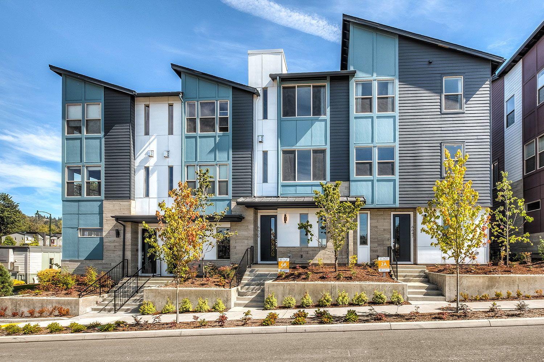 'Aldea' by Quadrant Homes in Seattle-Bellevue