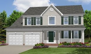 North Pointe by Quality Built Homes, Inc. in Washington Maryland