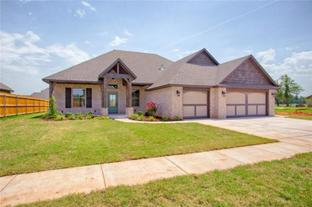 Mustang Ridge by Quality Designed Homes in Oklahoma City Oklahoma