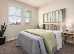 Floor Plan 2 - Sage at Ninth: Upland, California - RC Homes Inc