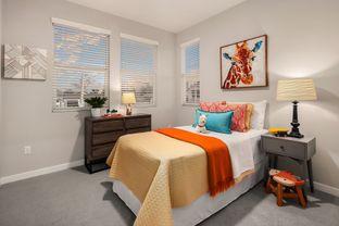Floor Plan 3 - Sage at Ninth: Upland, California - RC Homes Inc