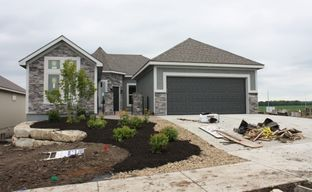West Glen by REILLY HOMES in Kansas City Kansas