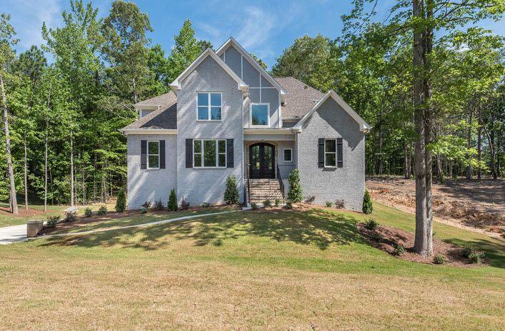 Bent Creek Built By:  Timeless Homes, LLC:Built By: Timeless Homes, LLC