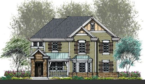 Build on Your Lot Homebuilders in Poconos, PA   NewHomeSource