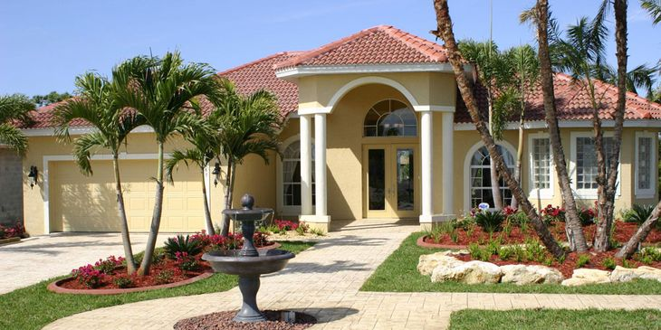 Palm Beach County-Custom Homes,33411