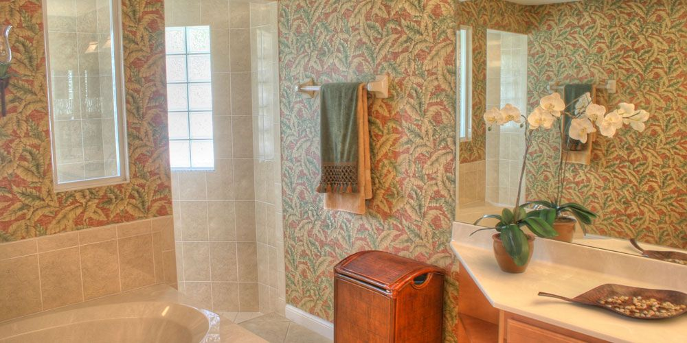 Bathroom featured in the Pinewood 5 By RJM Homes in Palm Beach County, FL