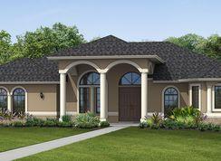 Grand Martinique - Palm Beach County-Custom Homes: West Palm Beach, Florida - RJM Homes