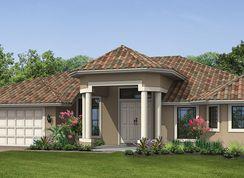 Pinewood Great Room - Palm Beach County-Custom Homes: West Palm Beach, Florida - RJM Homes