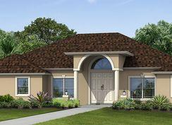 Wildflower 4/2 - St Lucie/Martin Counties-Custom Homes: Port Saint Lucie, Florida - RJM Homes