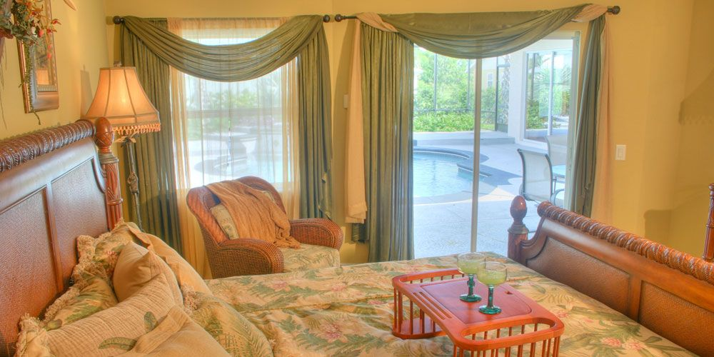Bedroom featured in the Pinewood 5 By RJM Homes in Martin-St. Lucie-Okeechobee Counties, FL