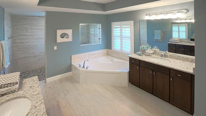Bathroom featured in The Sage By RJM Homes in Palm Beach County, FL