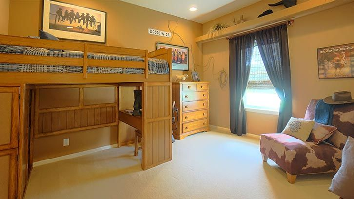 Bedroom featured in the Grand Martinique By RJM Homes in Martin-St. Lucie-Okeechobee Counties, FL