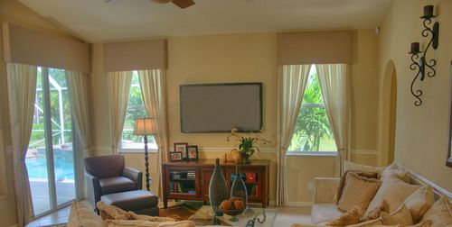 Greatroom-in-Wildflower 4/2-at-St Lucie/Martin Counties-Custom Homes-in-Port Saint Lucie