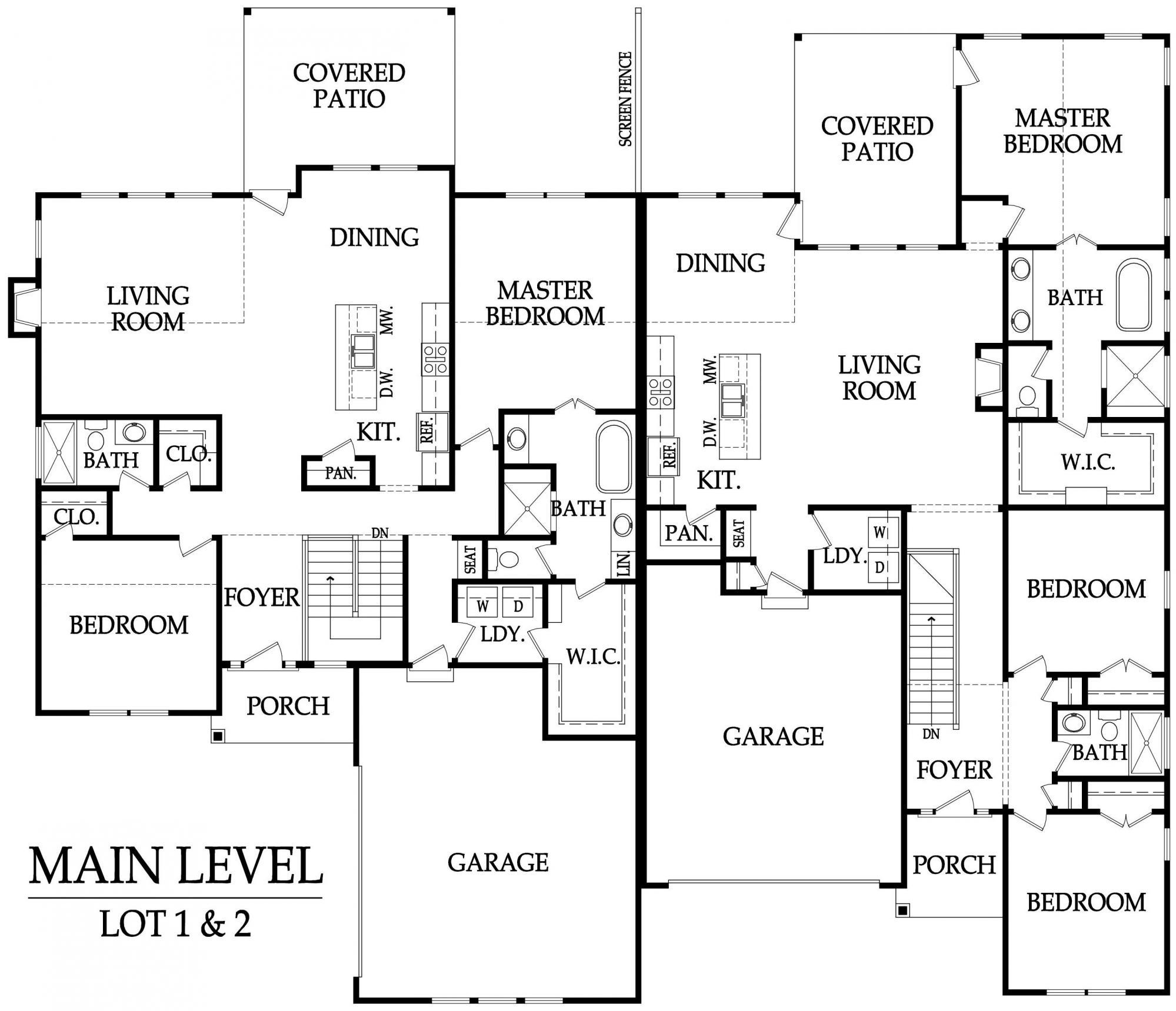 New Townhome Construction Chicago Suburbs: New Condo & Townhome Communities In Kansas City