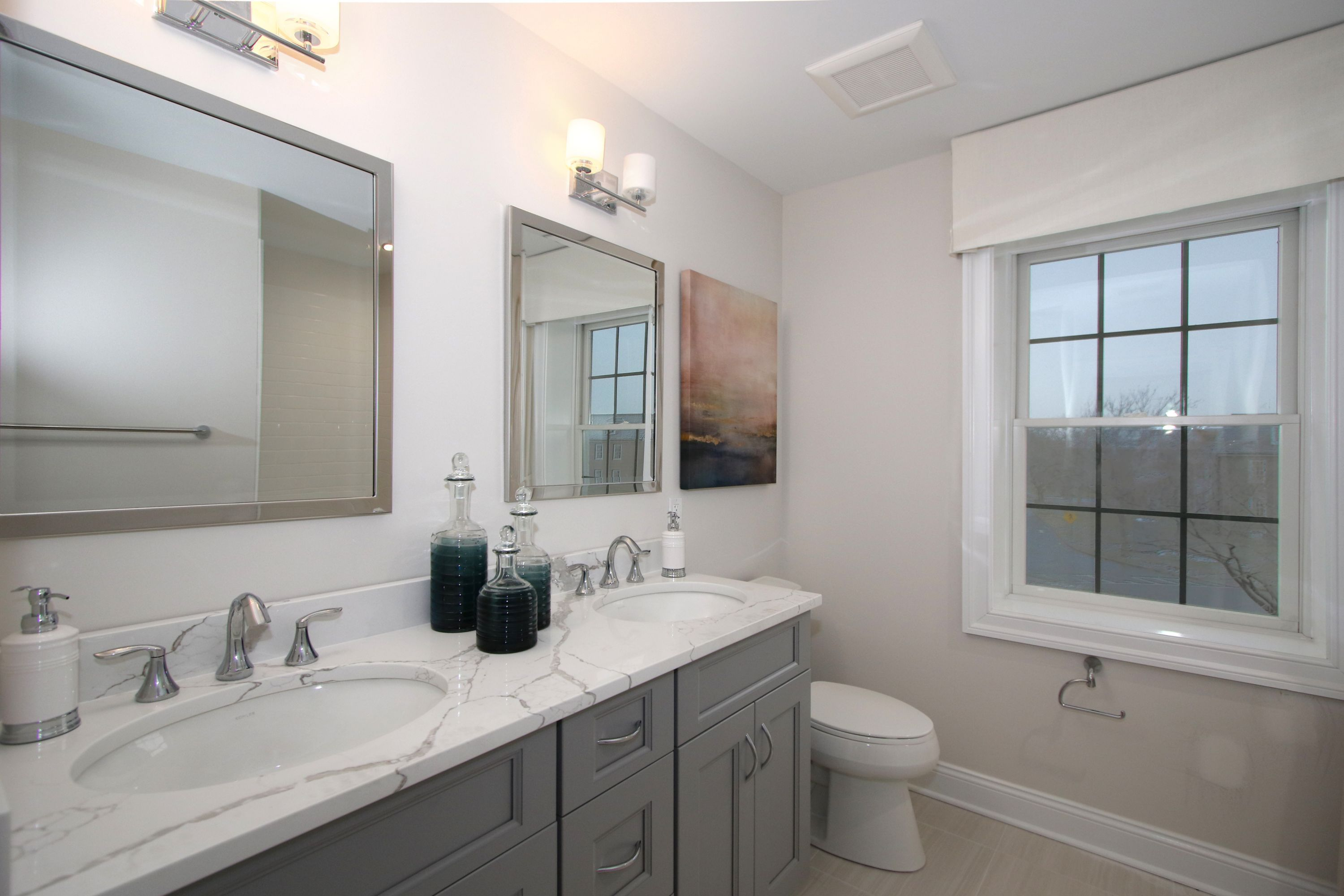 Bathroom featured in the Monmouth E By RPM Development Group in Monmouth County, NJ