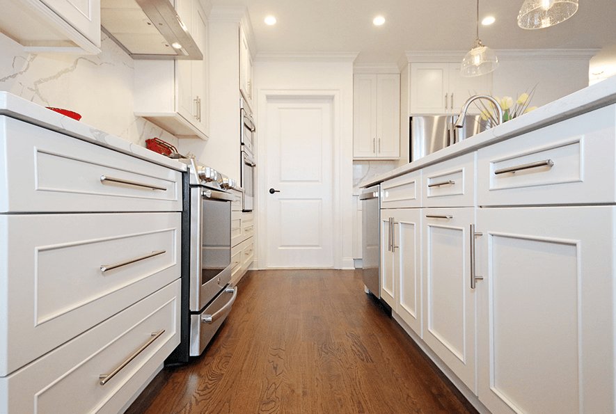 Kitchen featured in the Single Family- 4 Bedrooms By RPM Development Group in Monmouth County, NJ