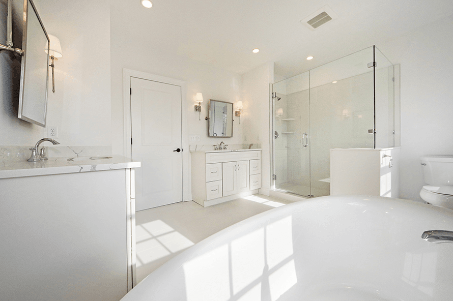 Bathroom featured in the Single Family- 4 Bedrooms By RPM Development Group in Monmouth County, NJ