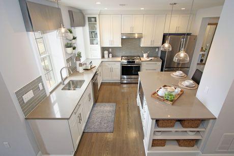 Kitchen-in-Little Silver J2-at-East Gate Oceanport-in-Oceanport