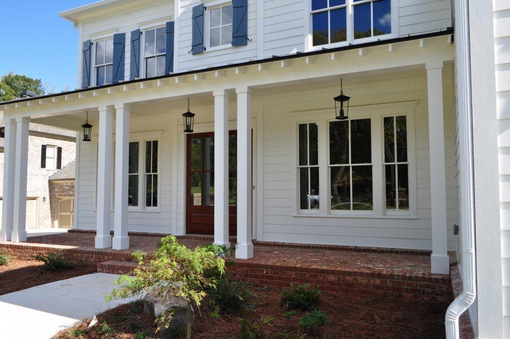 'Ellis' by Raines Residential in Atlanta