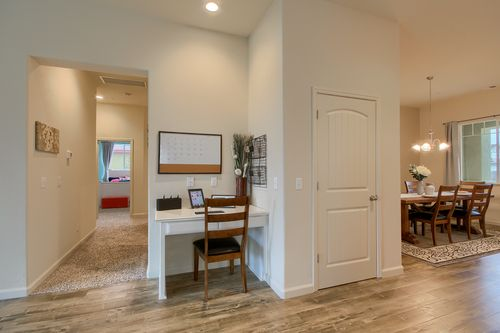 Study-in-The Kensington-at-Monarch Country Living-in-Newman