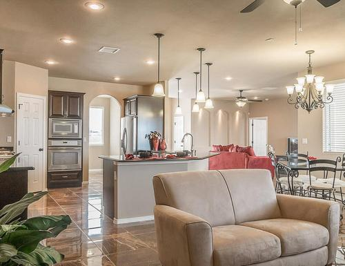 Kitchen-in-2200 Plan-at-Canutillo Heights-in-El Paso