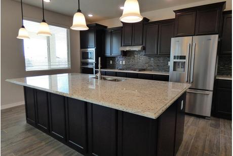 Kitchen-in-2300 Plan-at-Canutillo Heights-in-El Paso