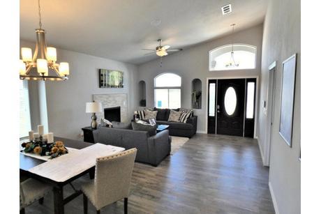 Greatroom-in-2400 Plan-at-Redd Road Estates-in-El Paso