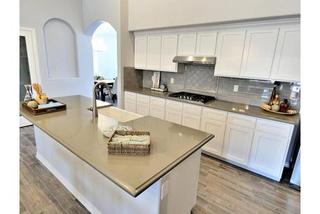 Kitchen-in-2400 Plan-at-Canutillo Heights-in-El Paso