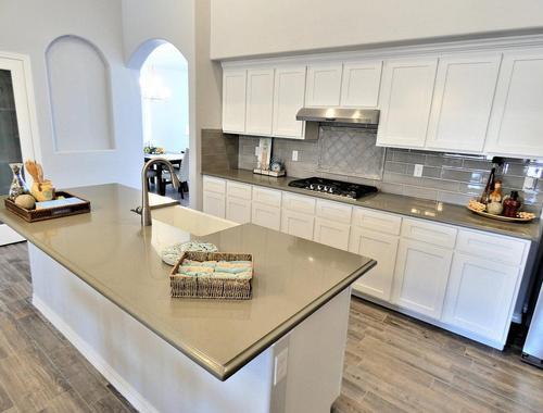 Kitchen-in-2400 Plan-at-Redd Road Estates-in-El Paso