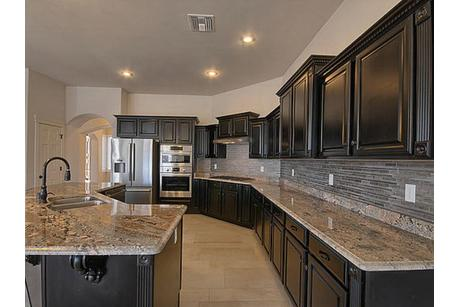 Kitchen-in-2805 Plan-at-Canutillo Heights-in-El Paso