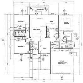Audrey - Villa Corvino: Selma, California - Raven Custom Homes