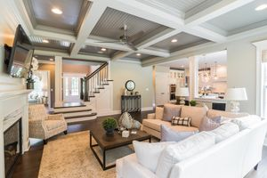 homes in Lenape Valley by Raymond Iacobucci Communities