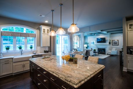 Greatroom-and-Dining-in-The Darlington-at-Lenape Valley-in-Garnet Valley