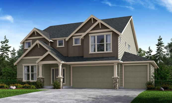 Holt Homes:Windust Meadows
