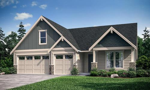 New Homes In Oregon City Or 281 Communities Newhomesource