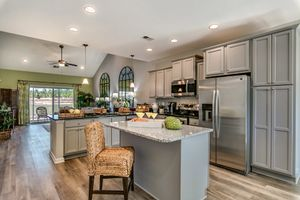 homes in Berwick at Windsor Plantation by RealStar Homes