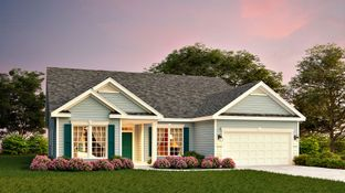 Shenandoah - Cameron Woods: Ocean Isle Beach, South Carolina - RealStar Homes