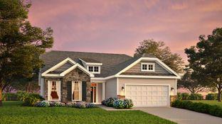 Denali - Cameron Woods: Ocean Isle Beach, North Carolina - RealStar Homes