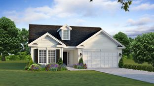 Sycamore - Cameron Woods: Ocean Isle Beach, North Carolina - RealStar Homes
