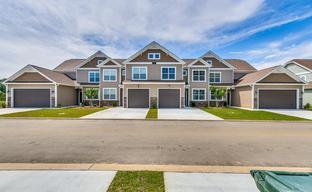 Berwick at Windsor Plantation by RealStar Homes in Myrtle Beach South Carolina