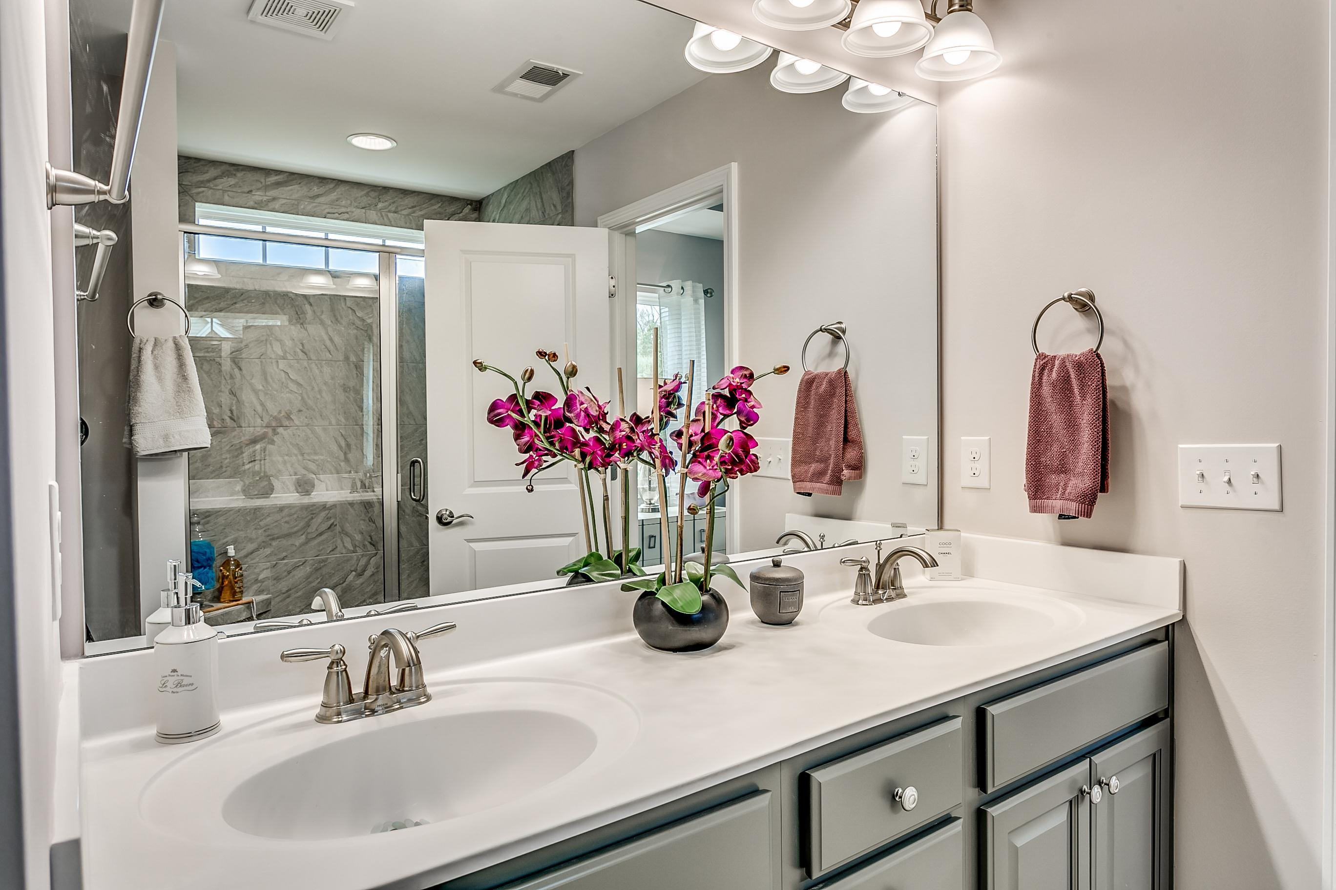 Bathroom featured in the Palmetto By RealStar Homes in Myrtle Beach, SC