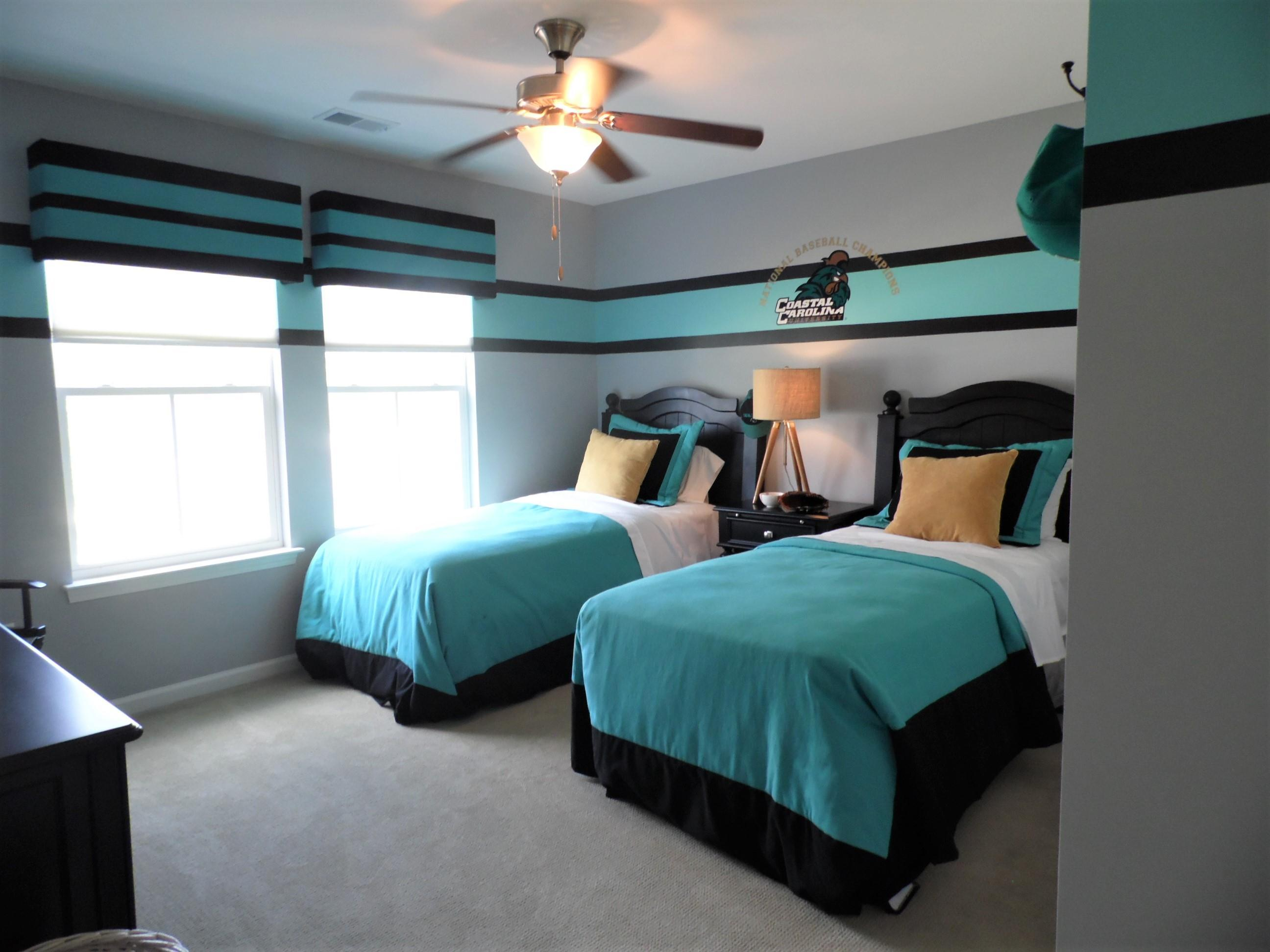 Bedroom featured in the Sequoia By RealStar Homes in Wilmington, NC