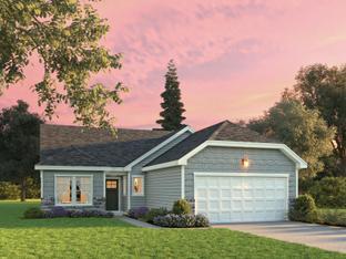 Washington - Glenmoor: Conway, South Carolina - RealStar Homes