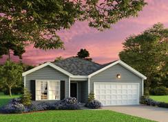 Independance - Hampton Park: Myrtle Beach, South Carolina - RealStar Homes