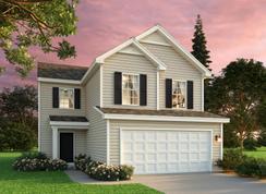 Republic - Hampton Park: Myrtle Beach, South Carolina - RealStar Homes