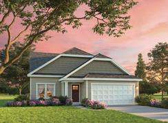 Freedom - Glenmoor: Conway, South Carolina - RealStar Homes