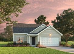 Freedom - Pawleys Cove: Pawleys Island, South Carolina - RealStar Homes